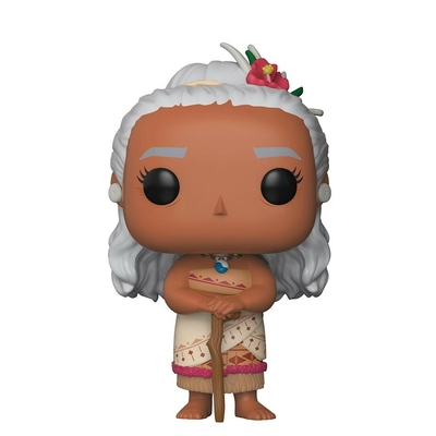 Figurine Vaiana Funko POP! Disney Gramma Tala 9cm