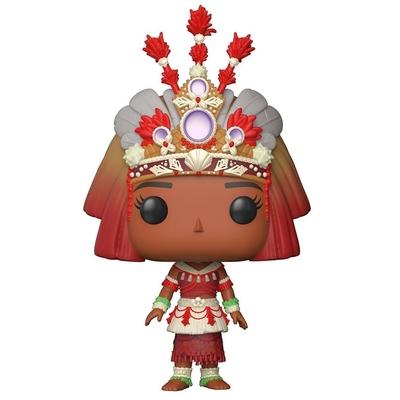 Figurine Vaiana Funko POP! Disney Moana Ceremony 9cm