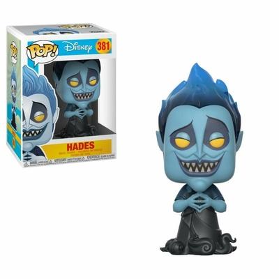 Figurine Hercule Funko POP! Disney Hades 9cm