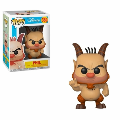 Figurine Hercule Funko POP! Disney Phil 9cm