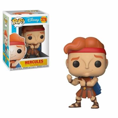 Figurine Hercule Funko POP! Disney Hercules 9cm