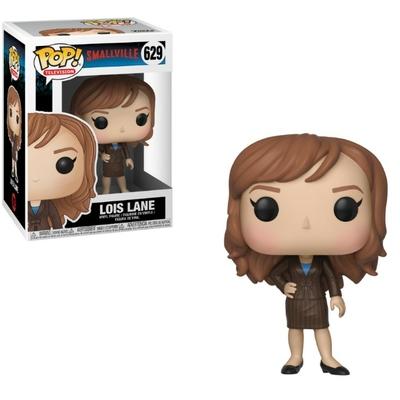 Figurine Smallville Funko POP! Lois Lane 9cm