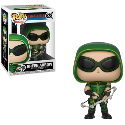 Figurine Smallville Funko POP! Green Arrow 9cm