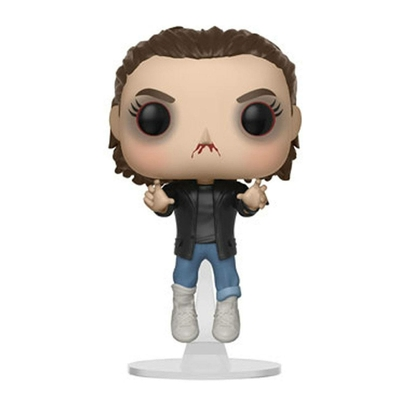 Figurine Stranger Things Funko POP! Eleven Elevated 9cm