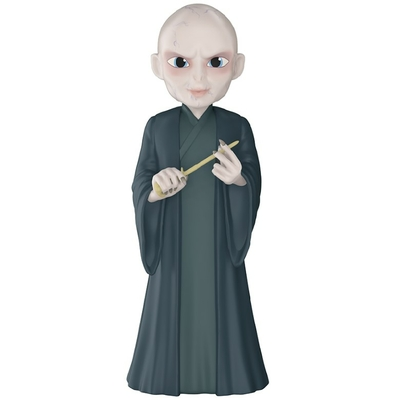 Figurine Harry Potter Funko Rock Candy Lord Voldermort 13cm
