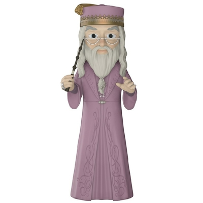 Figurine Harry Potter Funko Rock Candy Albus Dumbledore 13cm
