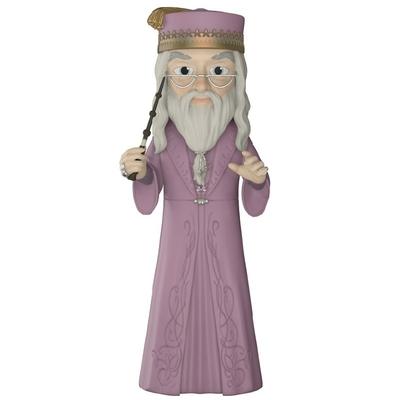 Figurine Harry Potter Funko Rock Candy Albus Dumbledore 13cm