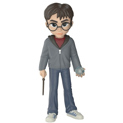 Figurine Harry Potter Funko Rock Candy Harry Potter 13cm