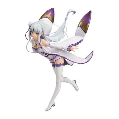 Statuette Re:ZERO Starting Life in Another World Emilia 22cm