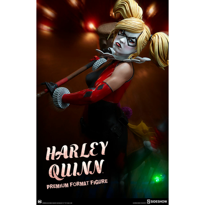 Statue DC Comics Premium Format Harley Quinn 51cm