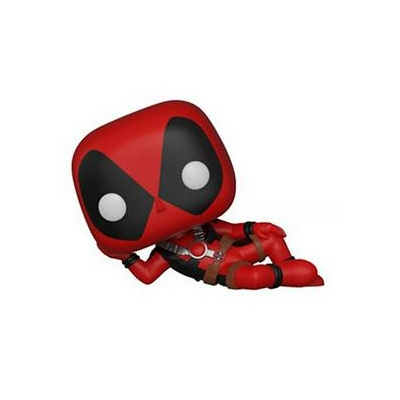 Figurine Deadpool Parody Funko POP! Deadpool 9cm