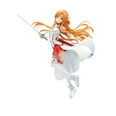 Statuette Sword Art Online The Movie Ordinal Scale Asuna 24cm