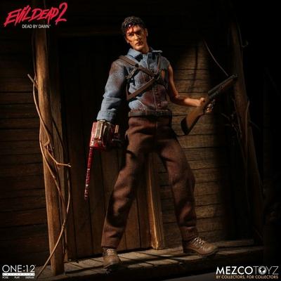 Figurine Evil Dead 2 Ash 17cm