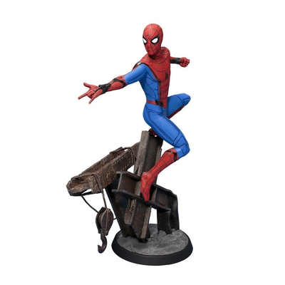 Statuette Spider-Man Homecoming ARTFX Spider-Man 32cm