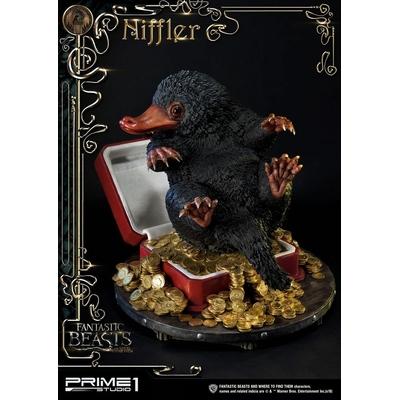 Statue Les Animaux fantastiques Niffler 40cm
