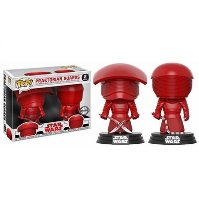Figurine Star Wars Funko POP! Praetorian Guards Pack Exclusive 09cm