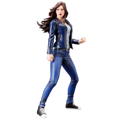 Statuette Marvel's The Defenders ARTFX+ Jessica Jones 18cm