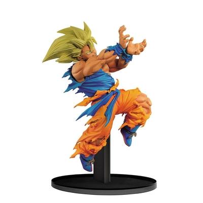 Figurine Dragon Ball Z BWFC Vol. 1 Goku by Hiroyuki Nakazawa 16cm