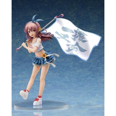 Statuette Girlish Number Chitose Karasuma 20cm