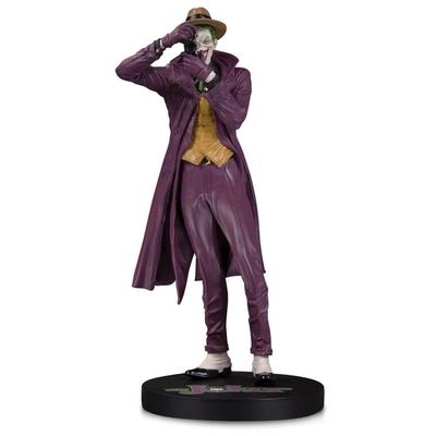 Statuette DC Designer Series The Joker by Brian Bolland 19cm