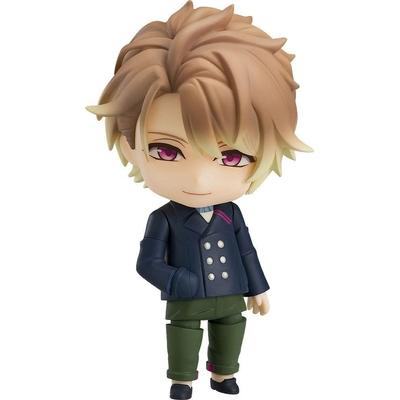Figurine A3! Nendoroid Itaru Chigasaki 10cm