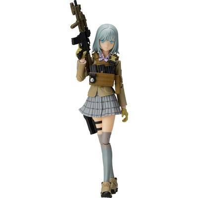 Figurine Little Armory Figma Rikka Shiina 13cm