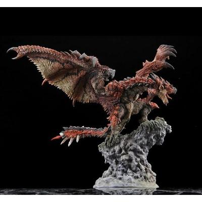 Statuette Monster Hunter Creators Model Rathalos Resell Version 21cm