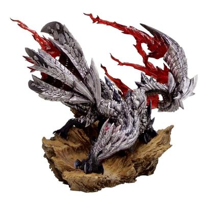 Statuette Monster Hunter Creators Model Valphalk 23cm