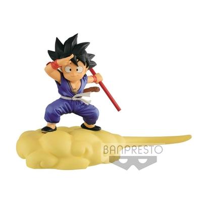 Figurine Dragon Ball Kintoun Son Goku on Flying Nimbus Special Color Ver. 13cm