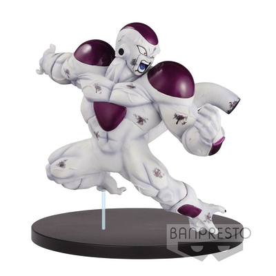 Figurine Dragon Ball Z Match Makers Full Power Frieza 15cm