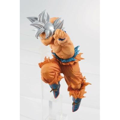 Figurine Dragon Ball Super BWFC Special Son Goku New Form 15cm