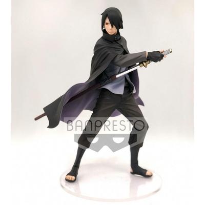 Figurine Boruto Naruto Next Generation Sasuke 16cm