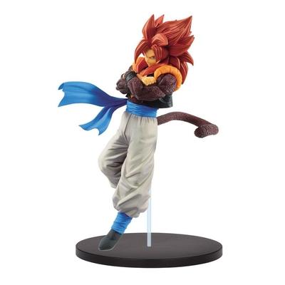 Figurine Dragon Ball Super Son Goku Fes Super Saiyan 4 Gogeta 20cm