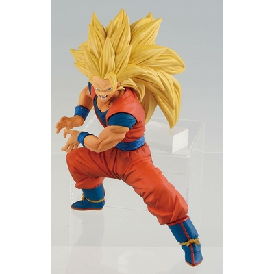 Figurine Dragon Ball Super Son Goku Fes Super Saiyan 3 Son Goku 14cm