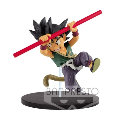 Figurine Dragon Ball Super Son Goku Fes Son Goku 15cm