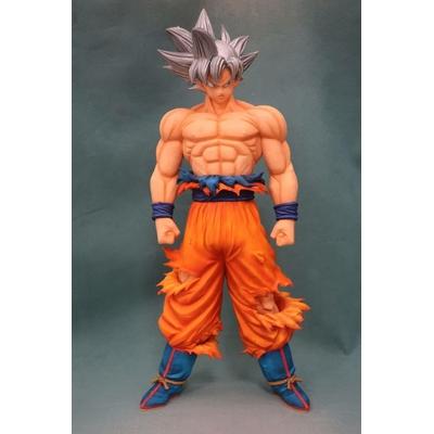 Figurine Dragon Ball Z Grandista Resolution of Soldiers Son Goku #3 28cm