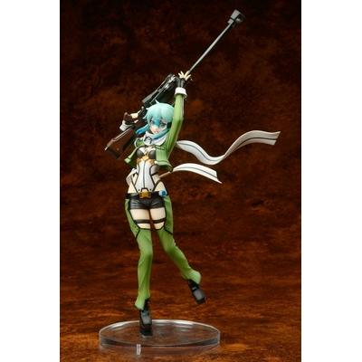 Statuette Sword Art Online II Sinon 33cm