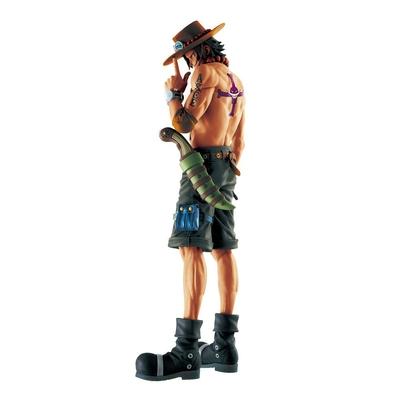 Figurine One Piece Memory Portgas D. Ace 26cm