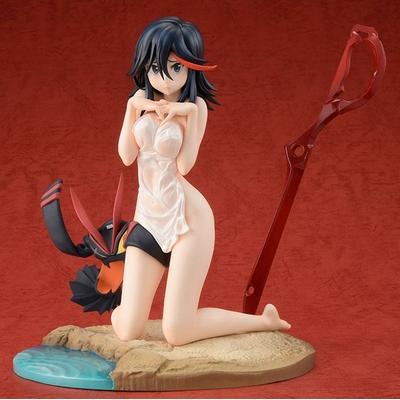 Statuette Kill la Kill Ryuko Matoi 16cm