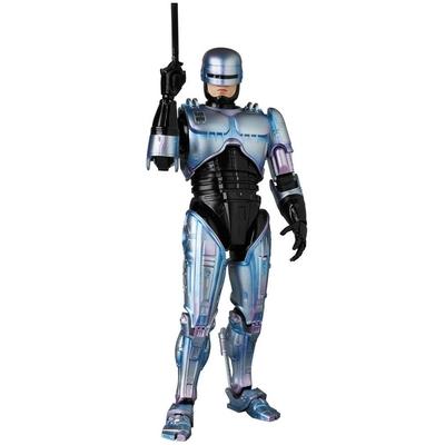 Figurine Robocop 2 Medicom MAF Robocop 16cm