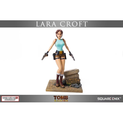Statue Tomb Raider 20th Anniversary Series Lara Croft Regular Version 36cm