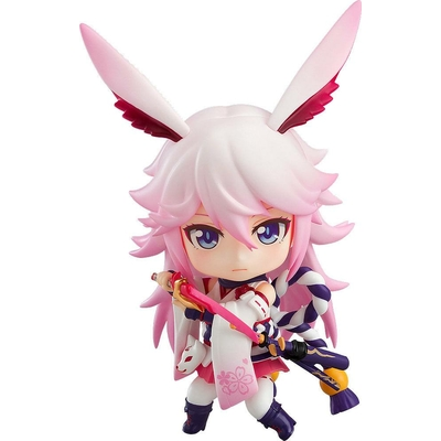 Figurine Nendoroid Houkai 3rd Yae Heretic Miko Ver. 10cm
