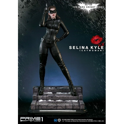 Statue The Dark Knight Rises Catwoman-Selina Kyle- 80cm