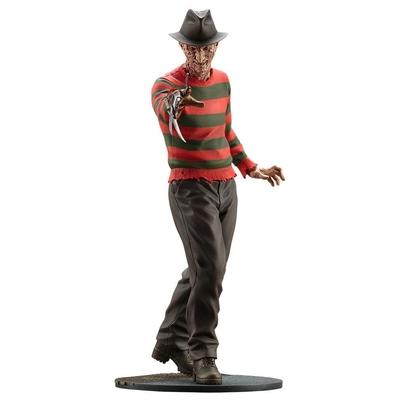 Statuette Freddy Les Griffes de la nuit ARTFX Freddy Krueger 27cm