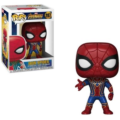 Figurine Avengers Infinity War Funko POP! Iron Spider 9cm