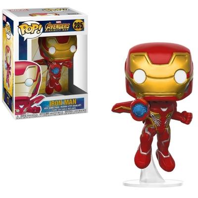 Figurine Avengers Infinity War Funko POP! Iron Man 9cm