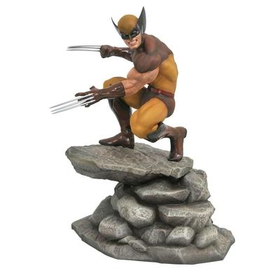 Statuette Marvel Gallery Wolverine 23cm