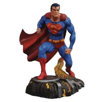 Statuette DC Gallery Superman 25cm