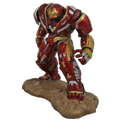 Statuette Avengers Infinity War Marvel Milestones Hulkbuster 41cm