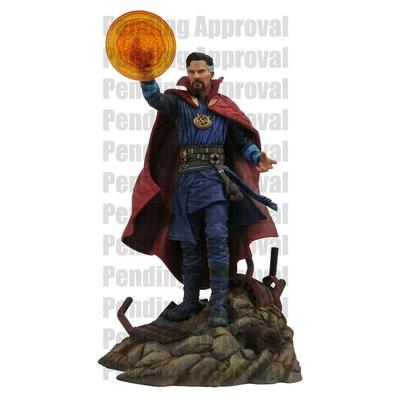 Statuette Avengers Infinity War Marvel Gallery Doctor Strange 23cm